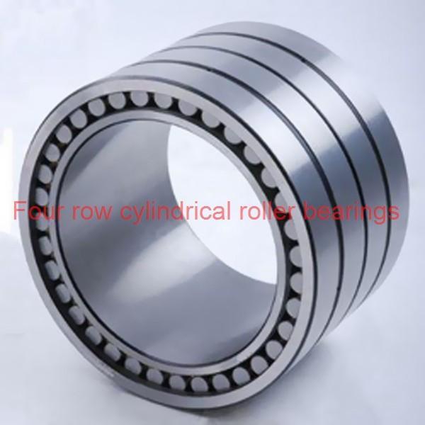 FC203074/YA3 Four row cylindrical roller bearings #1 image