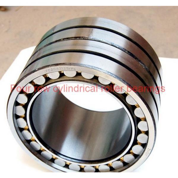 FC203074/YA3 Four row cylindrical roller bearings #2 image