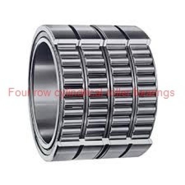 FC203074/YA3 Four row cylindrical roller bearings #4 image
