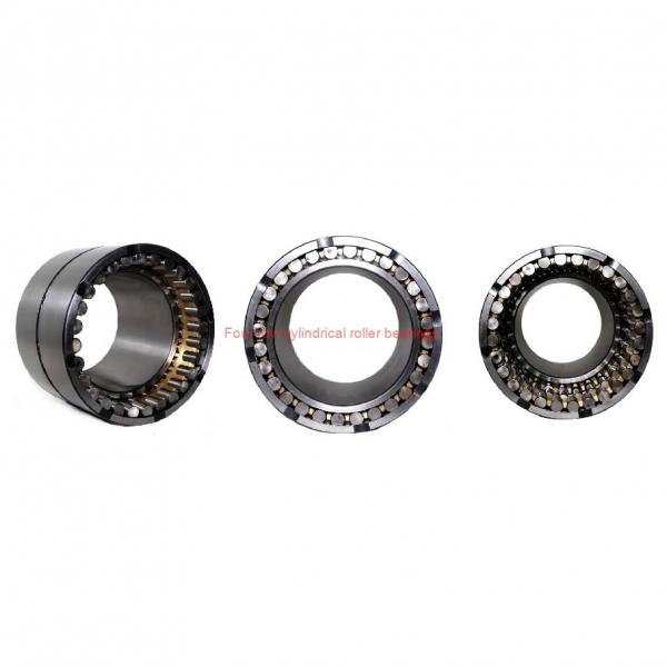 FCDP76104300/YA3 Four row cylindrical roller bearings #1 image