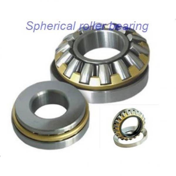 24172CA/W33 Spherical roller bearing #5 image