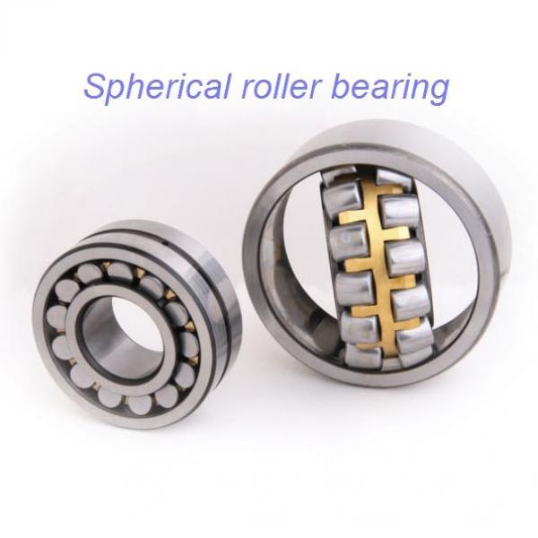 24172CA/W33 Spherical roller bearing #2 image