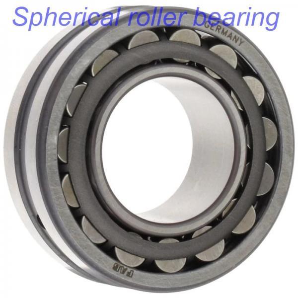 24172CA/W33 Spherical roller bearing #4 image
