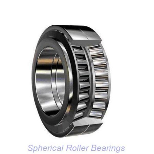 180 mm x 280 mm x 100 mm  NTN 24036C Spherical Roller Bearings #4 image