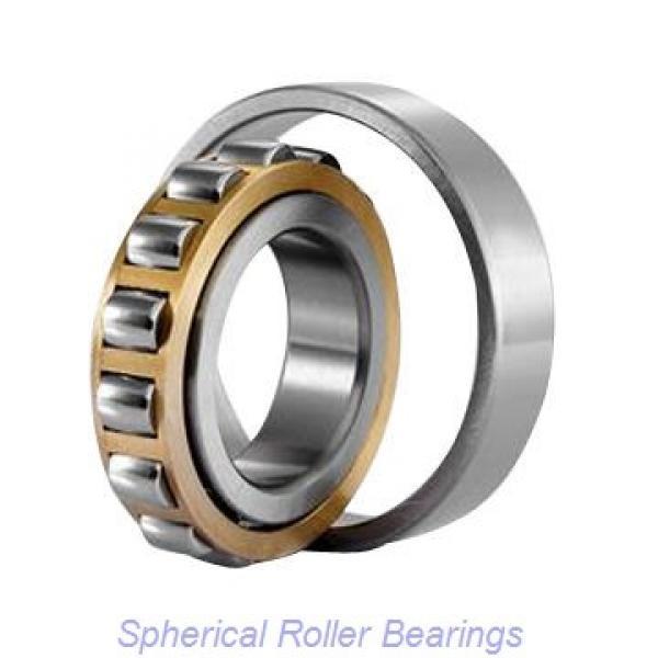 180 mm x 250 mm x 52 mm  NTN 23936K Spherical Roller Bearings #4 image