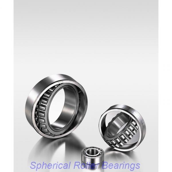 180 mm x 250 mm x 52 mm  NTN 23936K Spherical Roller Bearings #5 image