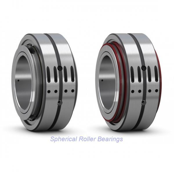 180 mm x 250 mm x 52 mm  NTN 23936K Spherical Roller Bearings #1 image