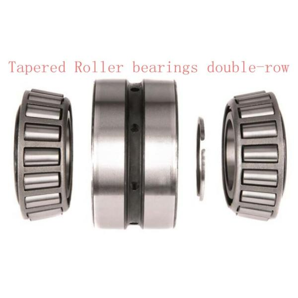 L610549 L610510D Tapered Roller bearings double-row #2 image
