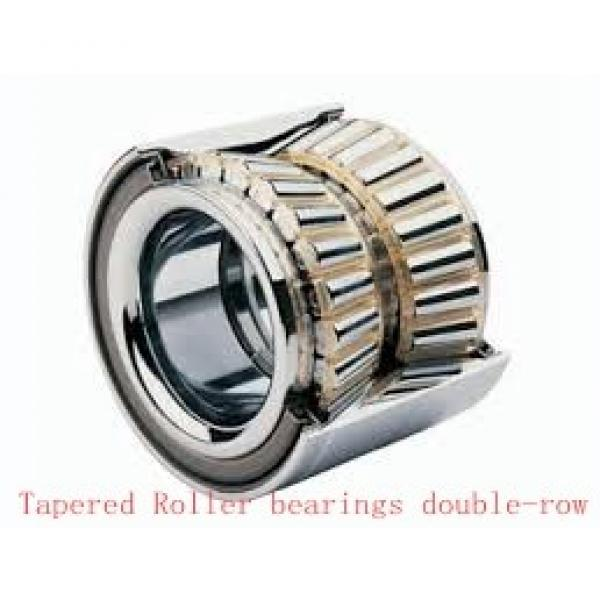 387 384ED Tapered Roller bearings double-row #2 image