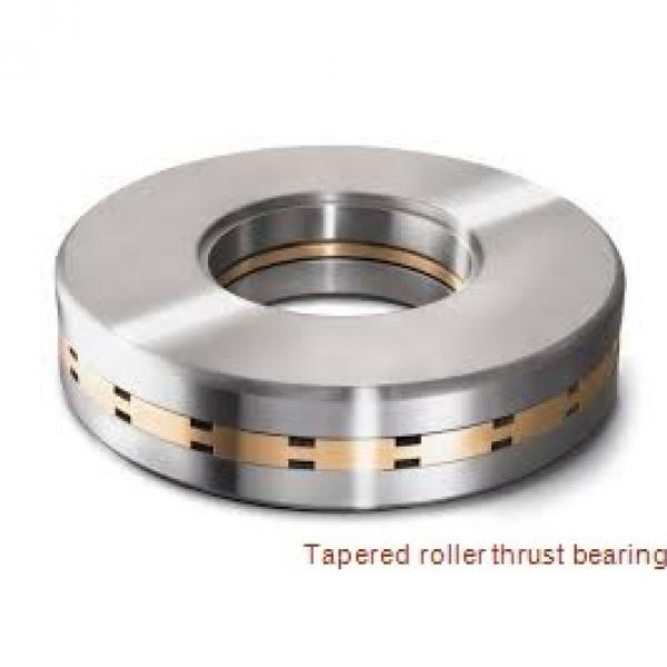 T142 T142W Tapered roller thrust bearing #2 image