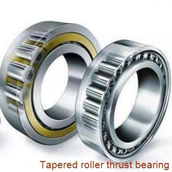 T142 T142W Tapered roller thrust bearing #1 image