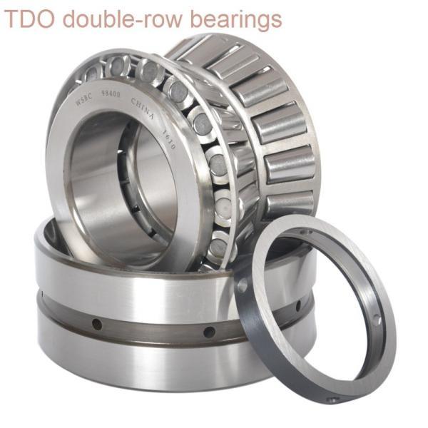 EE127094D/127135 TDO double-row bearings #3 image