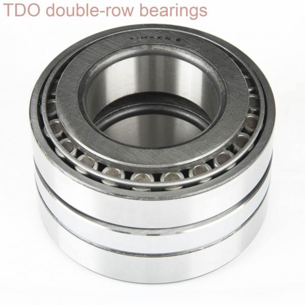 EE127094D/127135 TDO double-row bearings #4 image