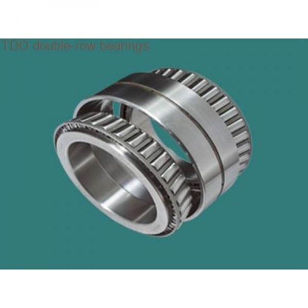 EE127094D/127135 TDO double-row bearings #2 image