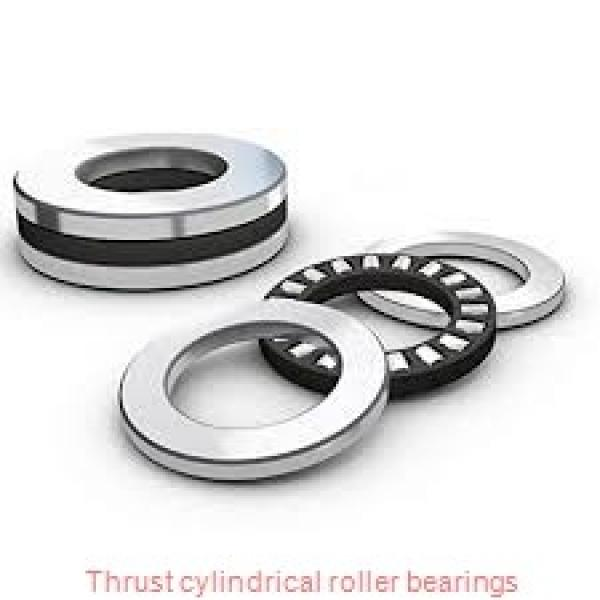89344 Thrust cylindrical roller bearings #1 image
