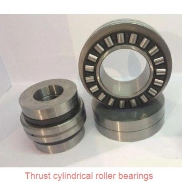 89344 Thrust cylindrical roller bearings #2 image